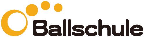 Ballschule(バルシューレ)ロゴ
