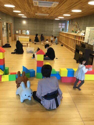 ☆3月子育て支援イベント☆